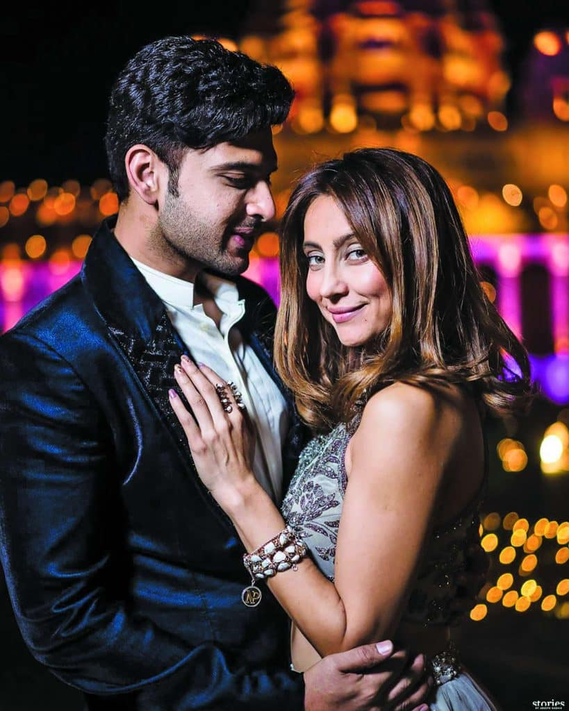 Karan Kundrra And Anusha Dandekar's Love Story: Beginning With A Slap And Ending In Breakup; See Their Journey In Pics