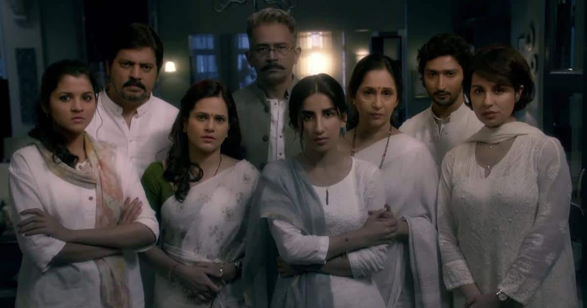 The Raikar Case Review: Ashwini Bhave Blows Your Mind In What ...
