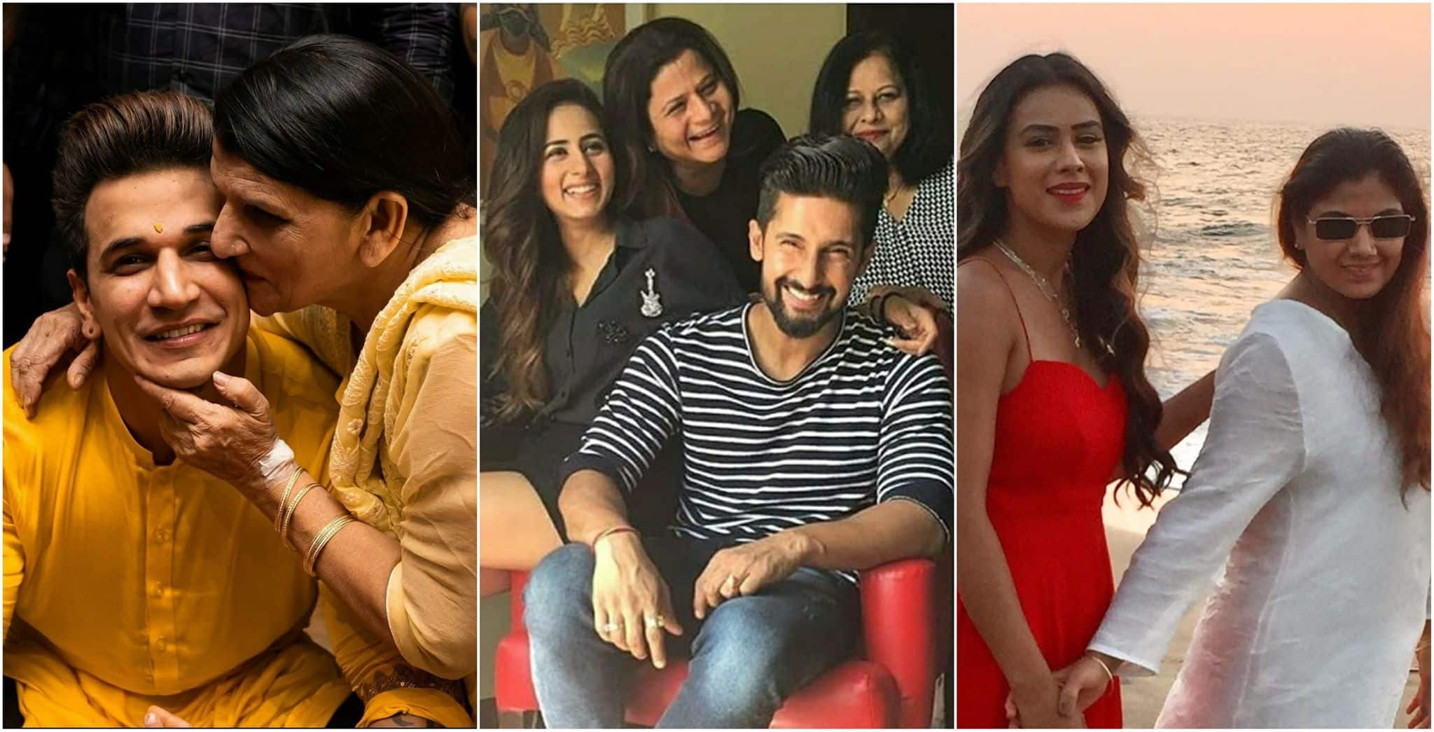 Mother's Day 2020: Nia Sharma, Rithvik Dhanjani, Ravi-Shargun Wish Their Pillars Of Strength