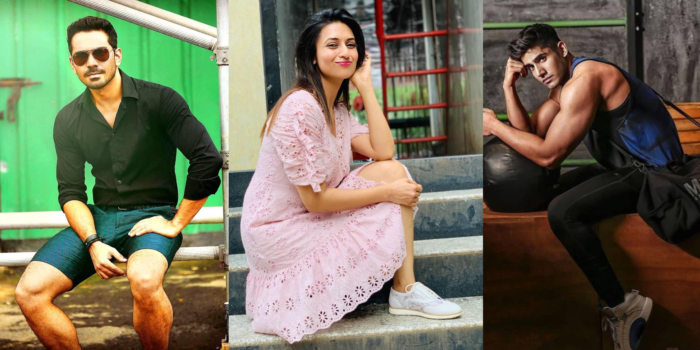 Khatron Ke Khiladi 11: From Abhinav Shukla To Nikki Tamboli To Arjun Bijlani, Here's The Final List Of Contestants