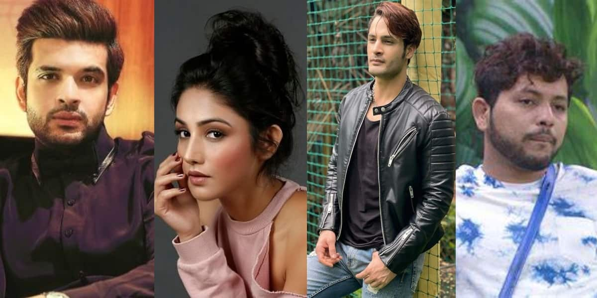 Bigg Boss 15: Karan Kundrra, Umar Riaz, Tina Dutta- see full list of confirmed contestants