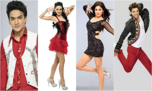 You Won't Believe Who Has Quit Jhalak Dikhhla Jaa Reloaded!