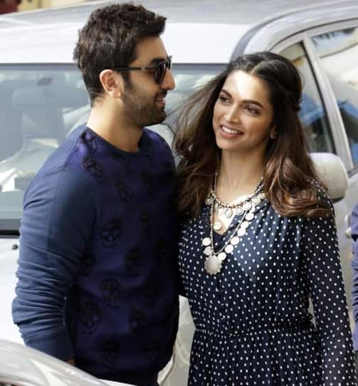 Deepika and Ranbir's Chemistry In Tamasha Is Aww-dorable!