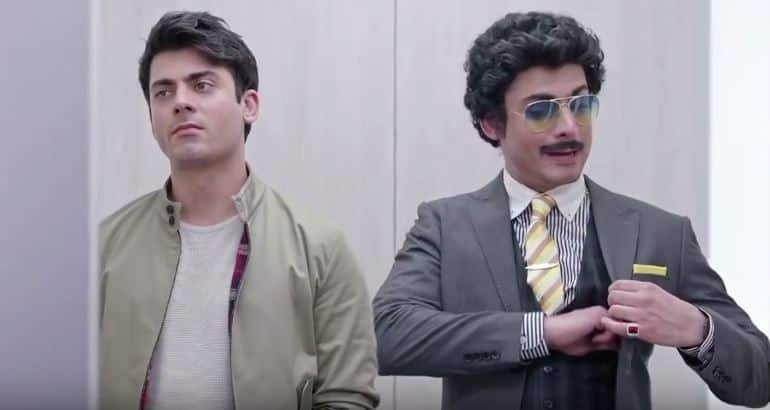 WATCH: This Double Dose Of Fawad Khan Will Crack You Up!
