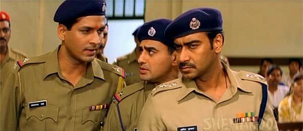 ये हैं अजय की 5 सबसे बेहतरीन परफॉरमेंसेस !