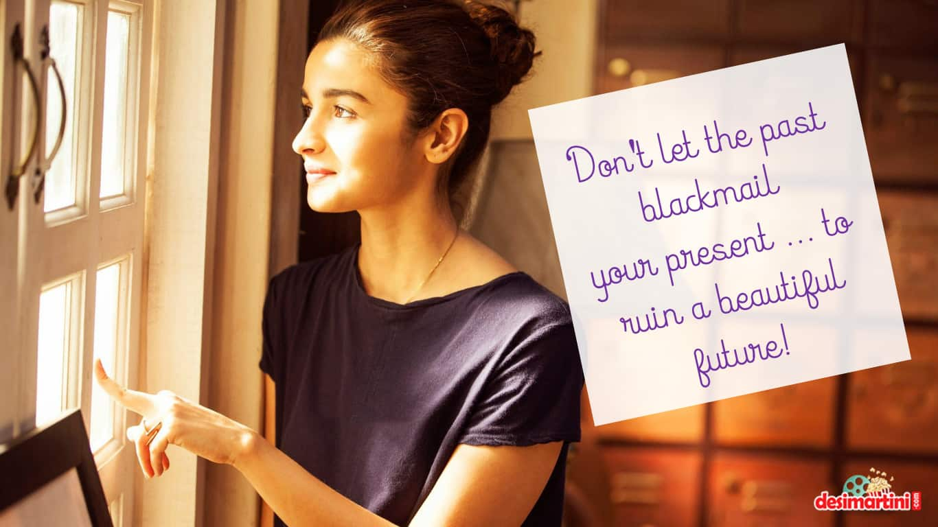 10 Beautiful Lines From Alia Srk S Dear Zindagi Which You Can Kee