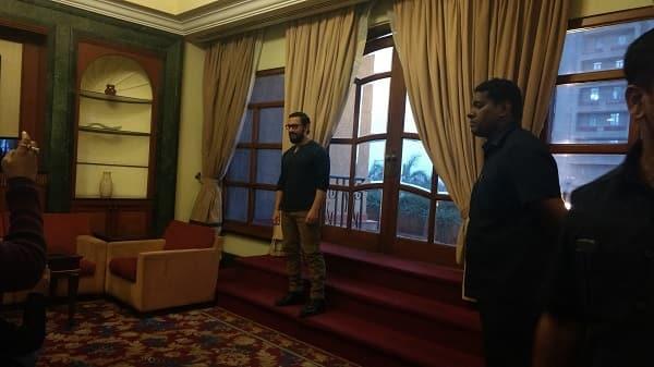 'दंगल' की प्रेस कॉन्फ्रेंस में आमिर खान ने क्या कुछ कहा जानिए यहाँ !