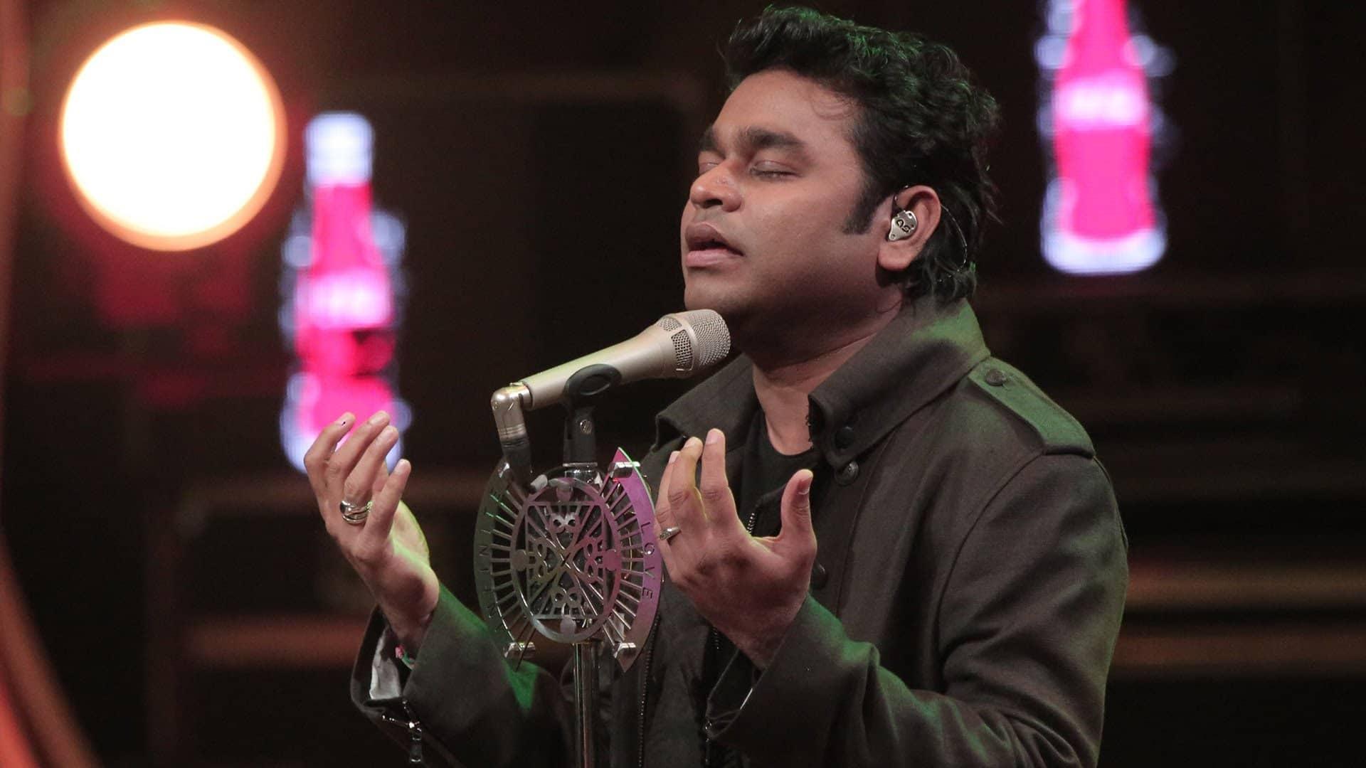 AR Rahman in The Academy Awards Race - 'पेले' के साथ एक बार फिर आॅस्कर अवॉर्ड रेस में ए. आर.रहमान !
