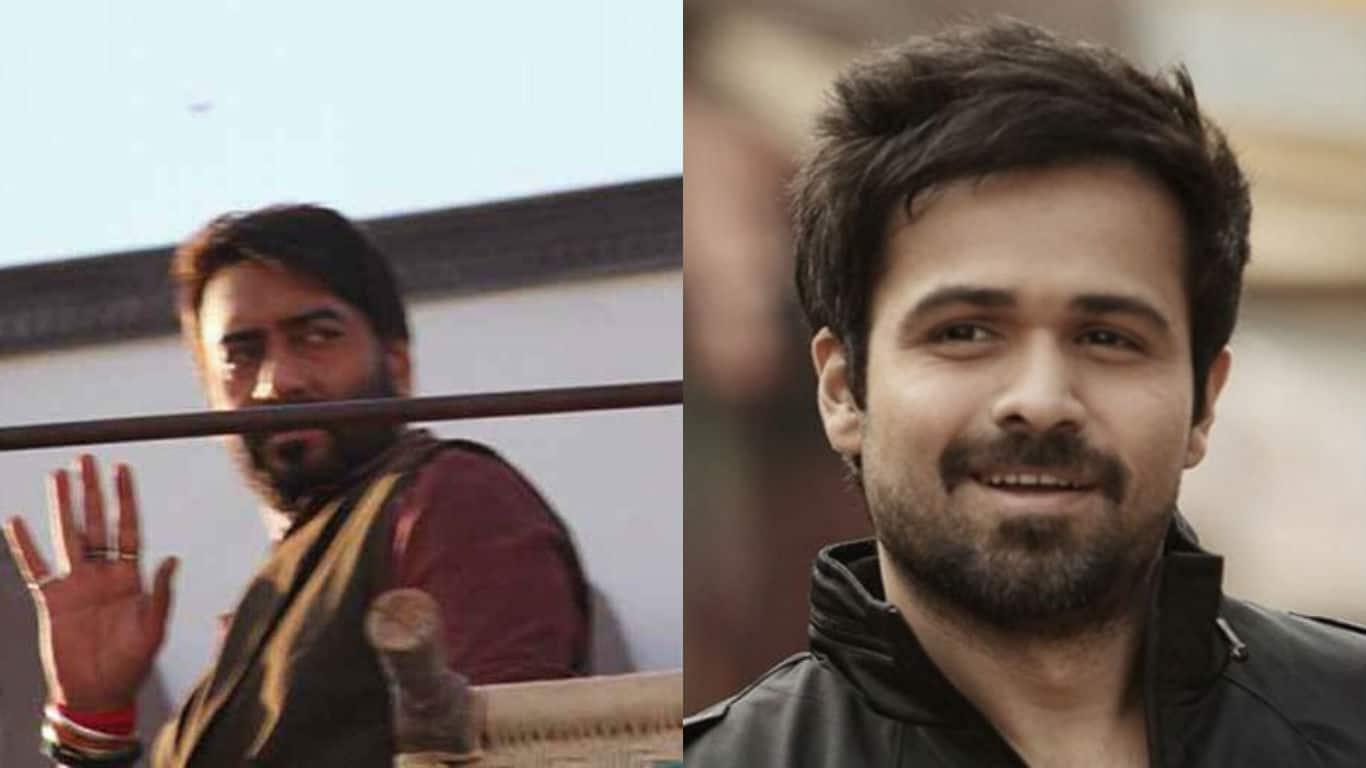 अजय देवगन और इमरान हाशमी 'बादशाहो' की शूटिंग के लिए जोधपुर पहुचे !