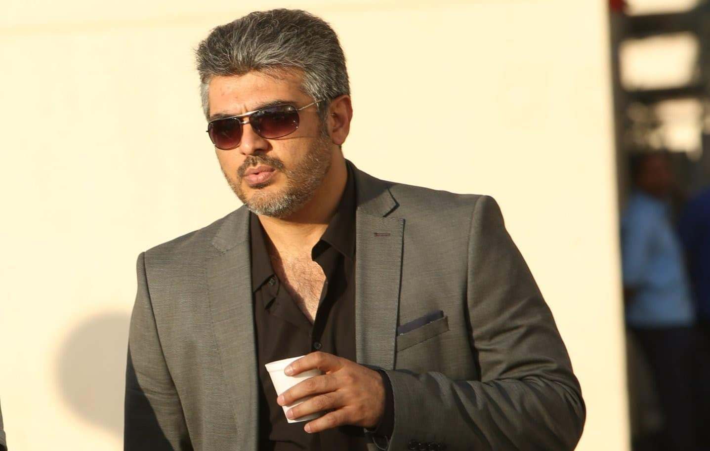 AR Murugadoss Is Eager To Work With Thala Ajith!