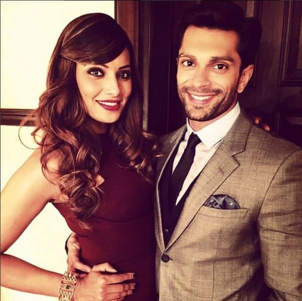 Bipasha Basu And Karan Singh Grover's Fairytale Love Story!