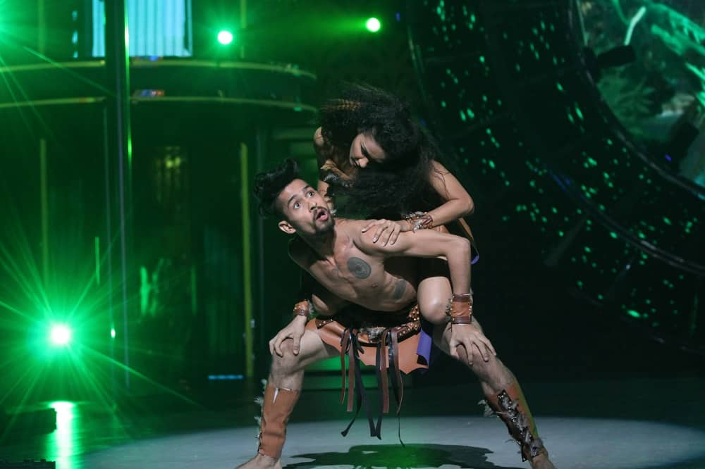 SYTYCD: The Most Spine-Chilling Performances Of Indian Television Are Here!