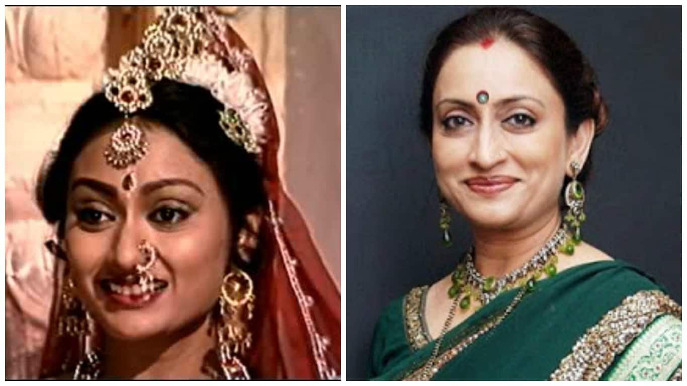 The Cast Of Ramayan: Then And Now! - DesiMartini