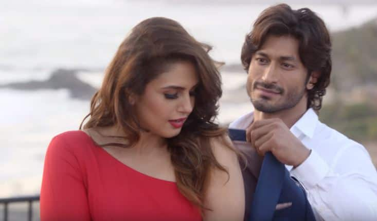 The Dillagi Song Featuring Huma And Vidyut Is Mush Overload!