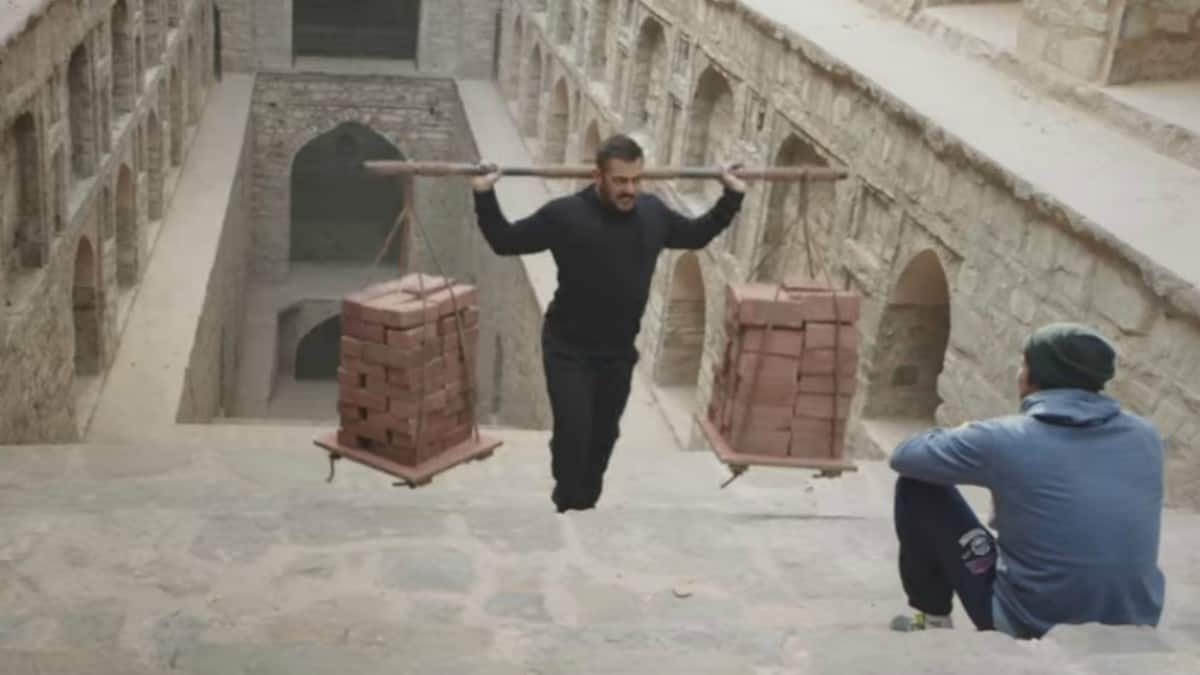 10 Most Inspiring Training Scenes From Bollywood