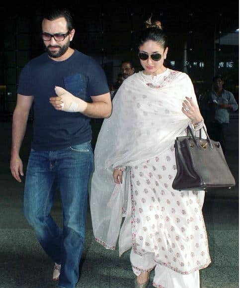 Kareena Kapoor Khan Is Ranting And It's Absolutely Hormonal!