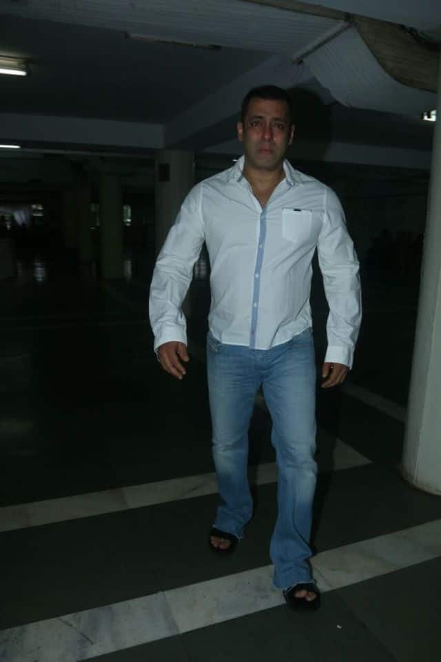 Look What Made Salman Khan Cry His Heart Out!