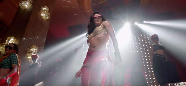 The Teasers Of Kala Chasma: Loud Music, Jumping And Thumping And Pumping Abound!