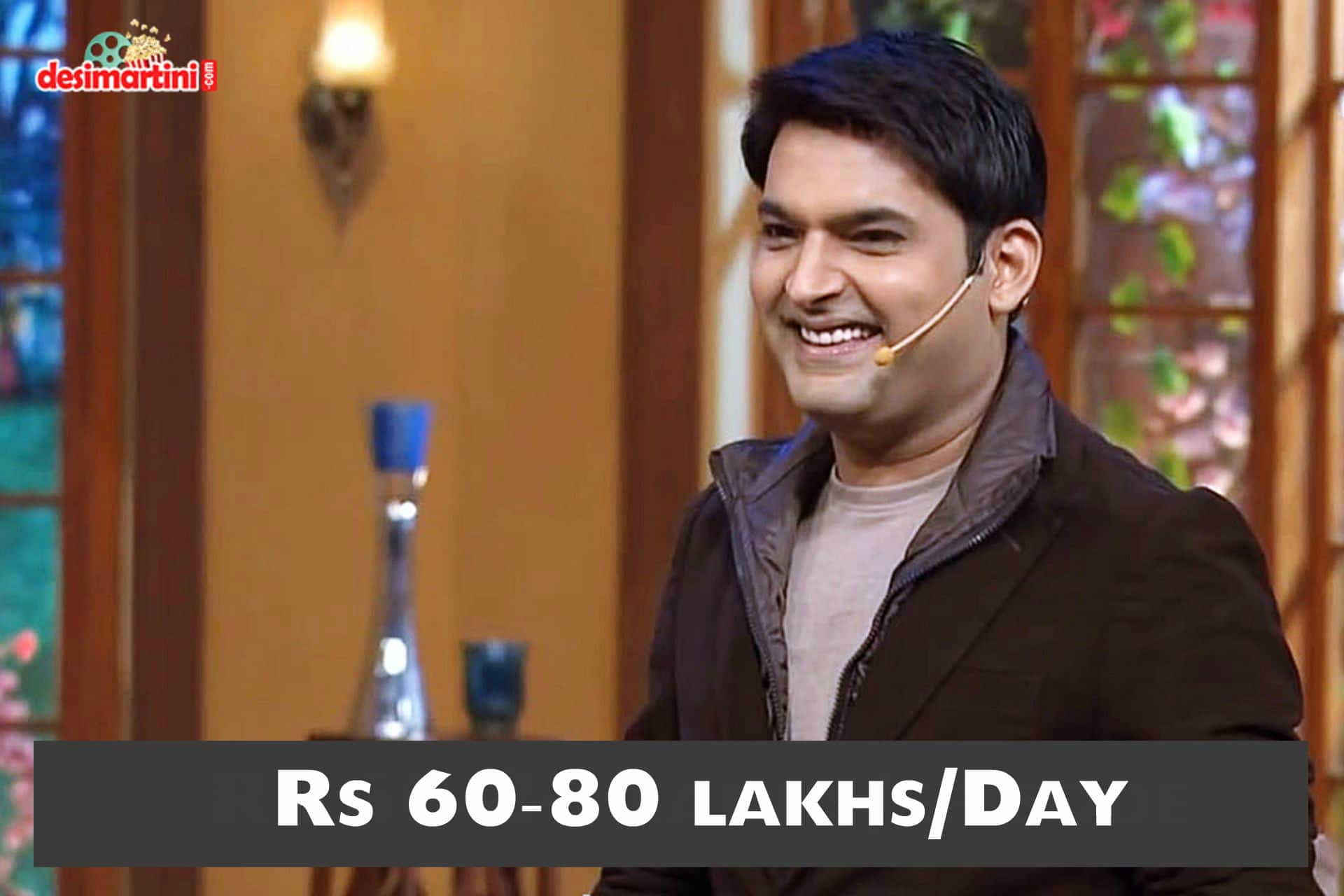 Revealed: Here's How Much The Cast Of The Kapil Sharma Show