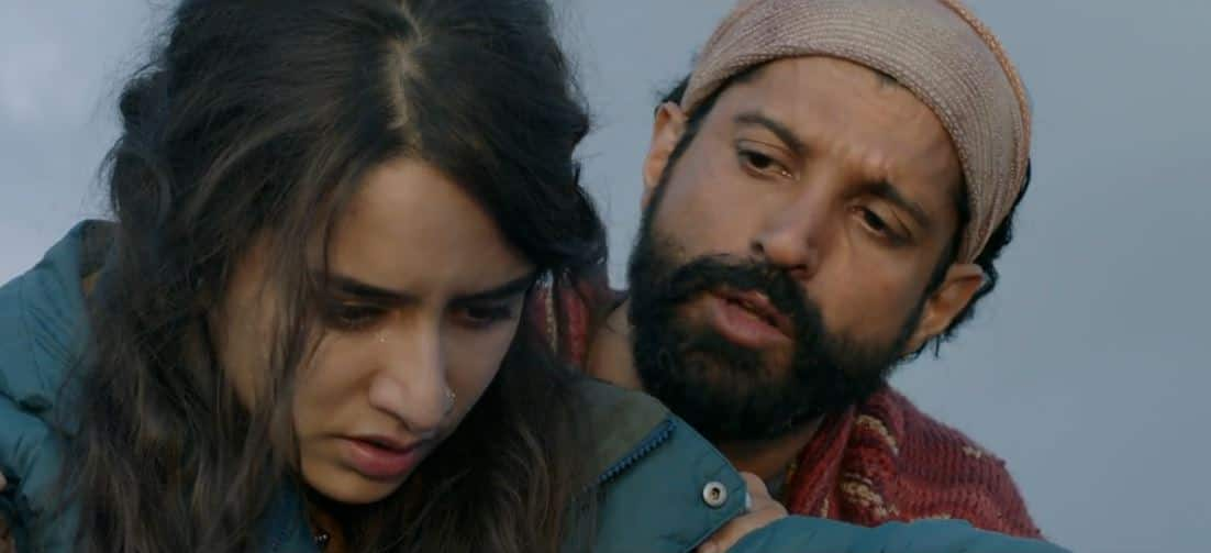 Rock On 2 Teaser Will Remind You Of Rock On and Aashiqui 2 !