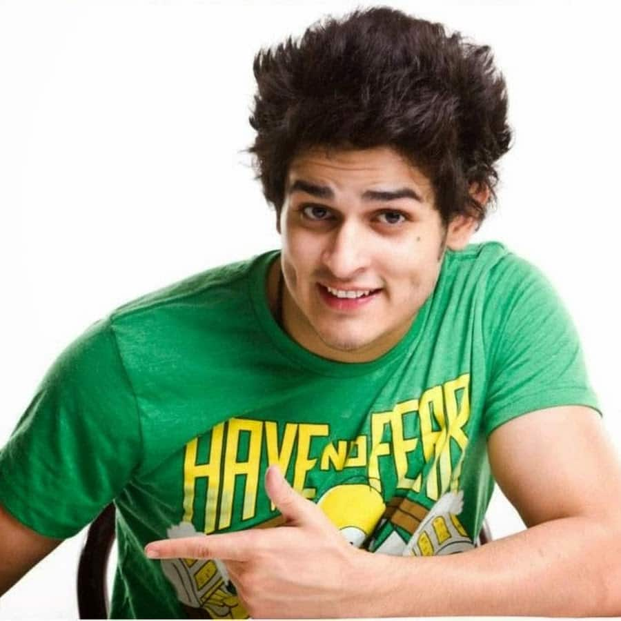 14 Facts You Did Not Know About The Bigg Boss 11 Handsome Hunk Priyank Sharma