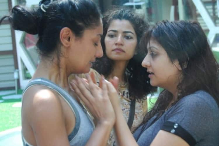 In Pictures: 20 Biggest Cry Babies Of Bigg Boss!