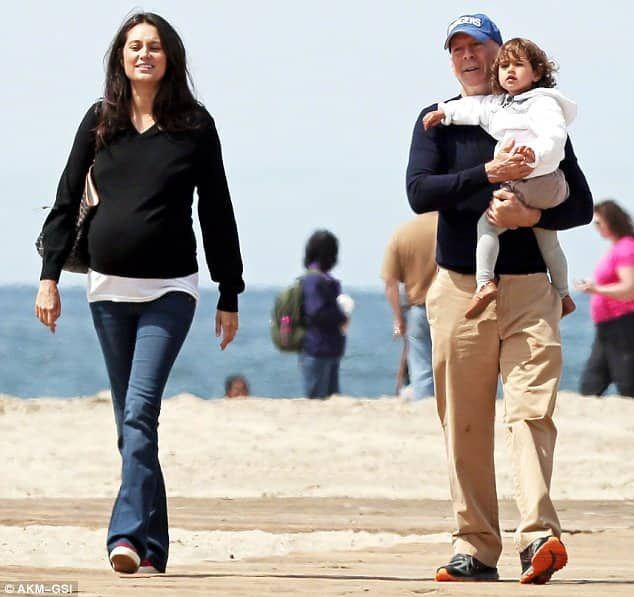 15 Bollywood & Hollywood Actors Who Became Parents After 40