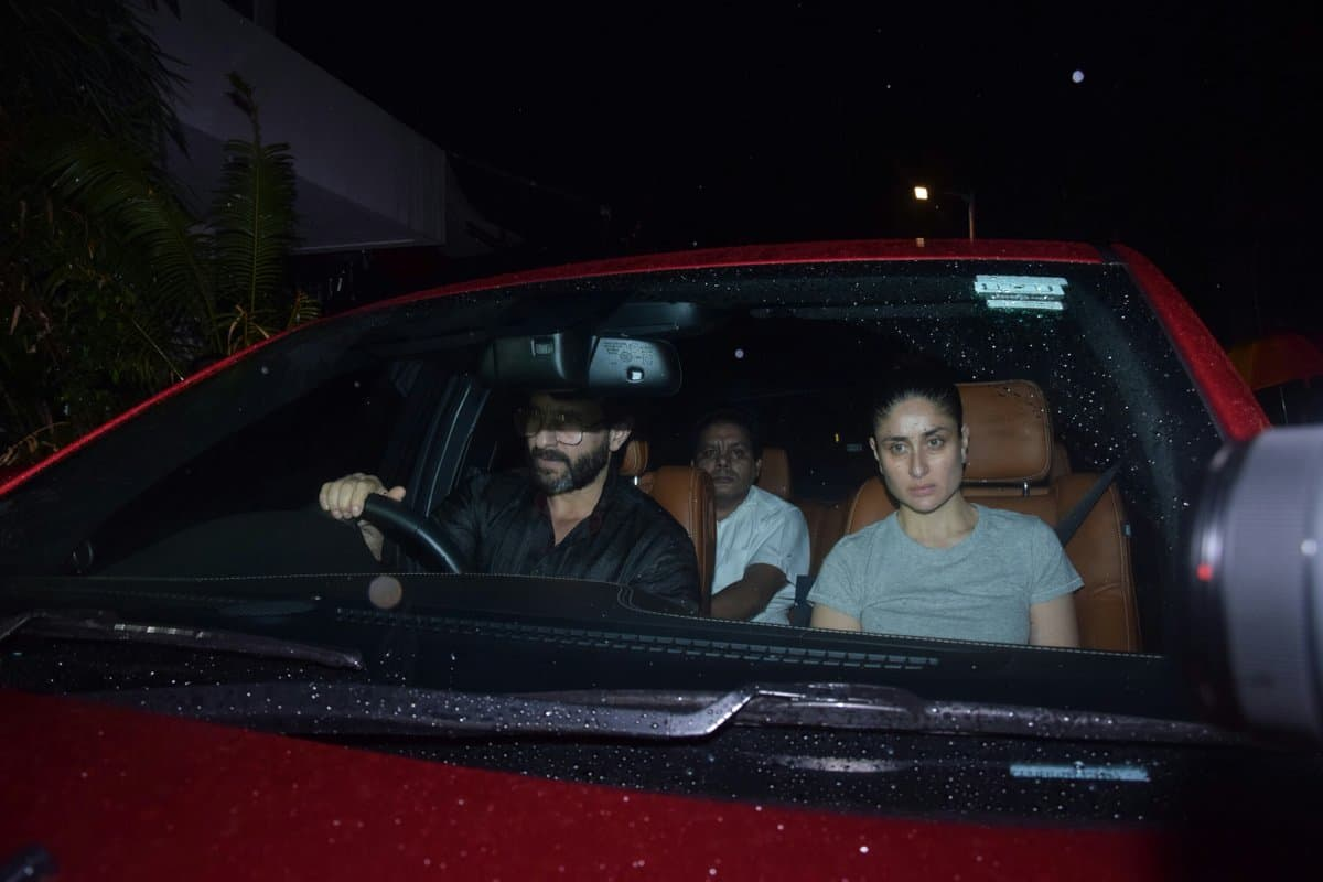 In Pictures: Bollywood Celebs Turn Up to See Shashi Kapoor One Last Time