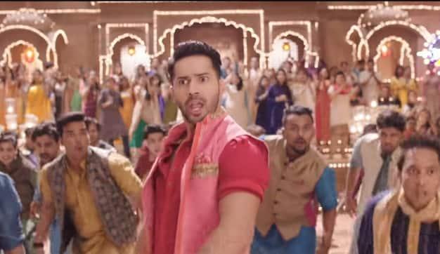 फ़िल्म 'बद्रीनाथ की दुल्हनिया' के नए गाने को सुनकर आप भी कर देंगे सरेंडर !