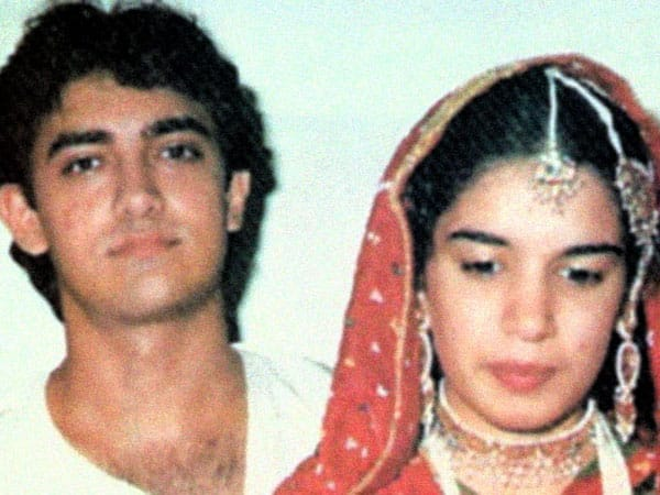 12 Bollywood Actors Who Married Common People!