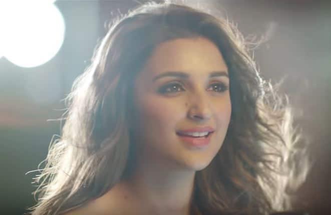 परिणीति चोपड़ा की आवाज़ में फिल्म 'मेरी प्यारी बिंदु' का गाना 'माना के हम यार नहीं' आपको अपने प्यार की याद दिल देगा !
