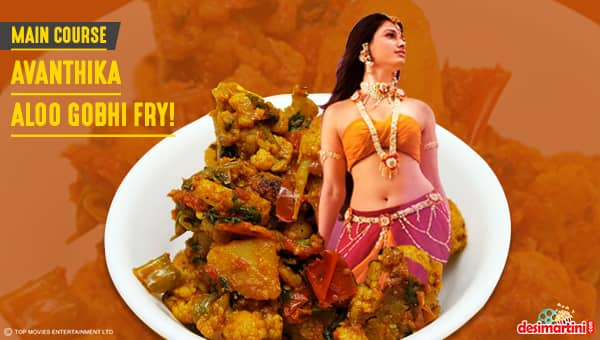 Baahubali's Characters Are Now Popular Dishes And This Is What The Menu Might Look Like