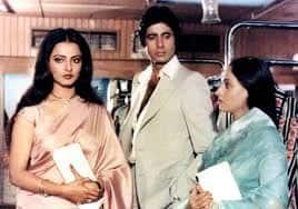 कई सुपरहिट फिल्मों के बाद एक बार फिर साथ दिखेगी अमिताभ  और जया बच्चन की ये आदर्श जोड़ी !