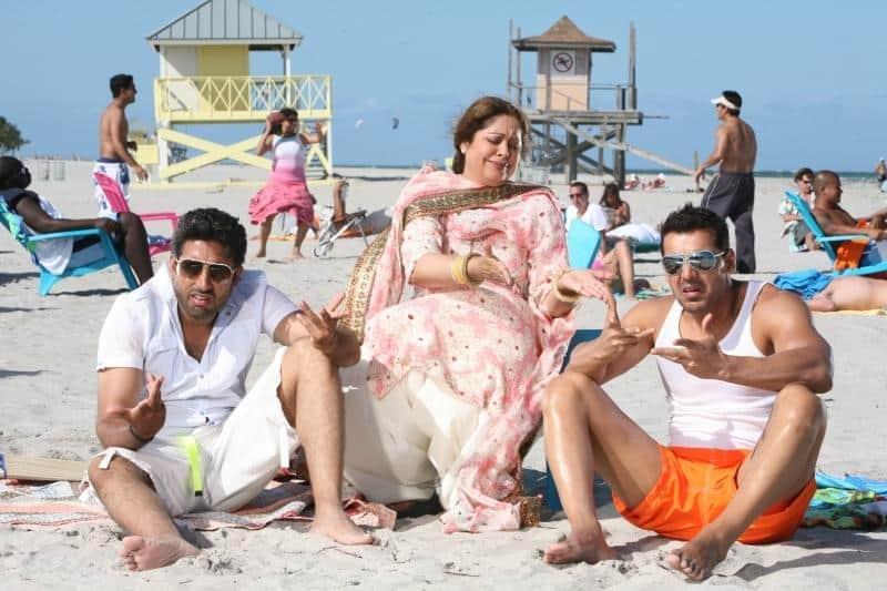 ये हैं बॉलीवुड की मॉडर्न माँ किरन खेर के 6 बेहतरीन किरदार !