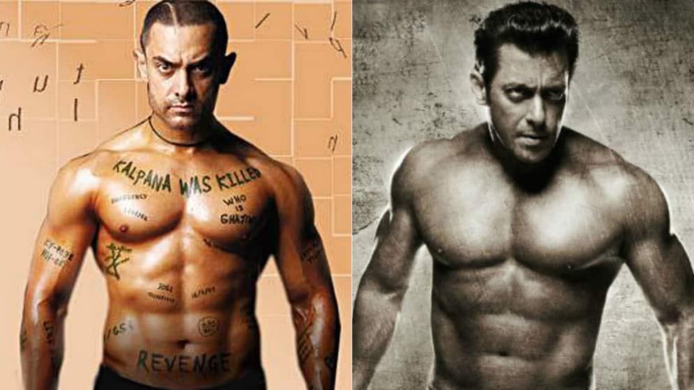 अगर सलमान ने ये फिल्में रिजेक्ट नहीं की होती तो आज शाहरुख़ और आमिर इतने बड़े स्टार नहीं होते !