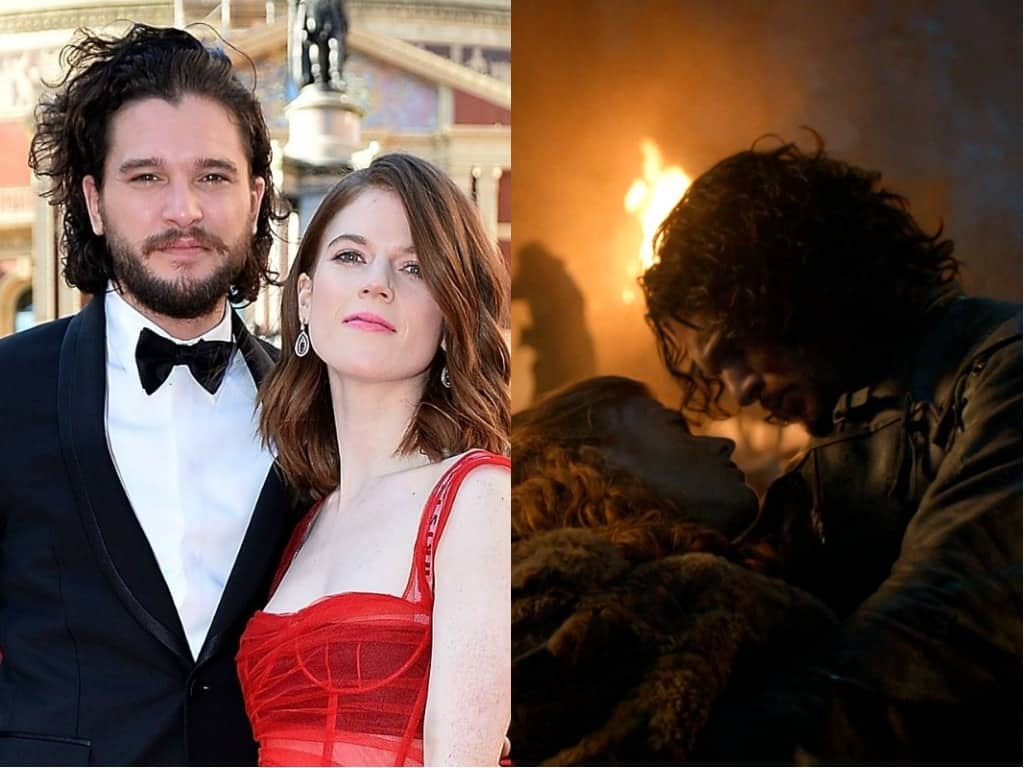 15 On Screen Couples From American TV Shows Who Dated In Real Life
