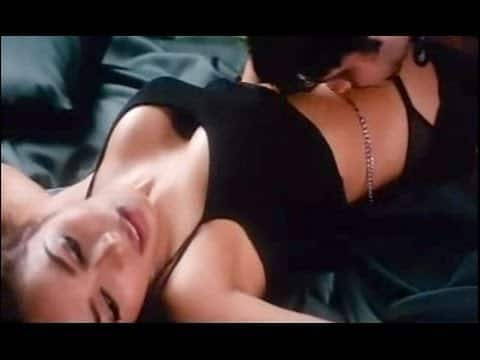 14 Super Steamy Scenes That Were Deleted From Bollywood Films