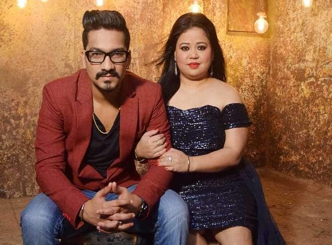 Bharti Singh And Harsh Limbachiyaa's Pre Wedding Shoot Is The Most Romantic Thing You'll See Today
