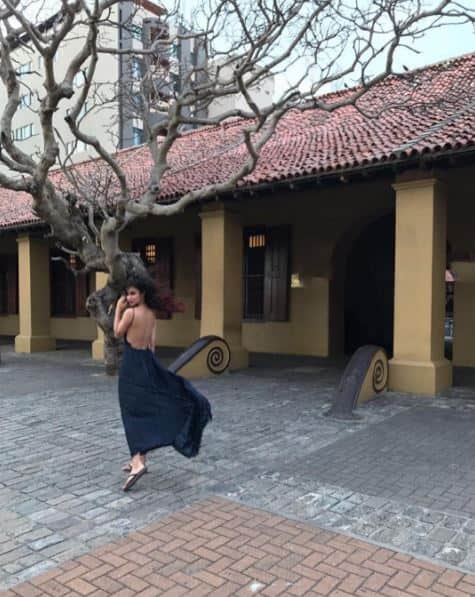 In Pictures: Mouni Roy's Sri Lanka Vacation Is Making Us Go Green With Envy