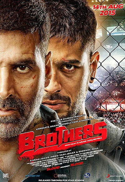 Bollywood Films That Did Average Business In India But Were Hit Overseas!