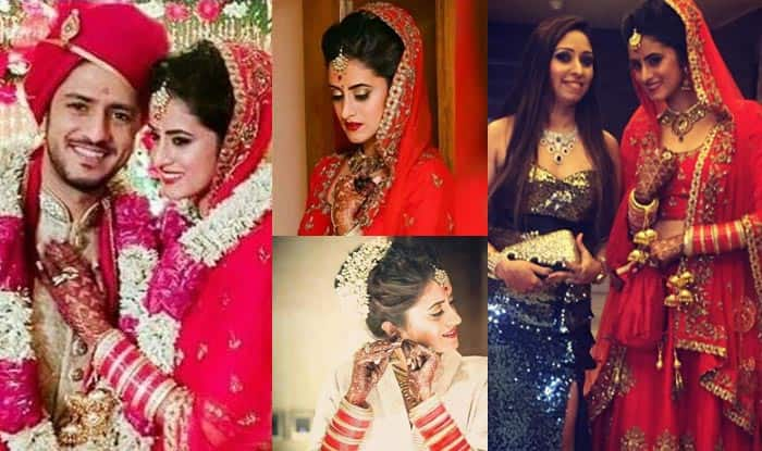 8 TV Celebs Who Opted For An Arranged Marriage Post Their Break-Up!