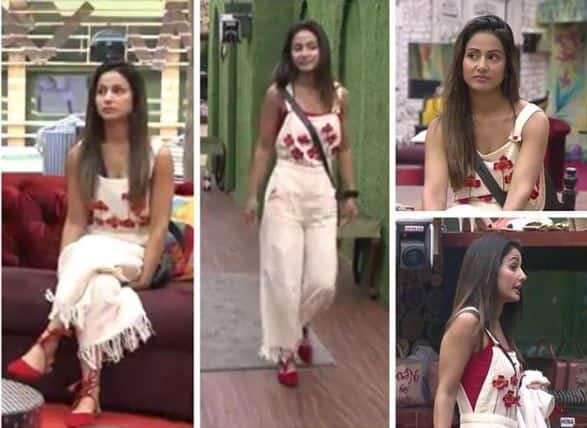 Hina Khan's Outfits From Bigg Boss 11 Are Proof That We Do Look ...