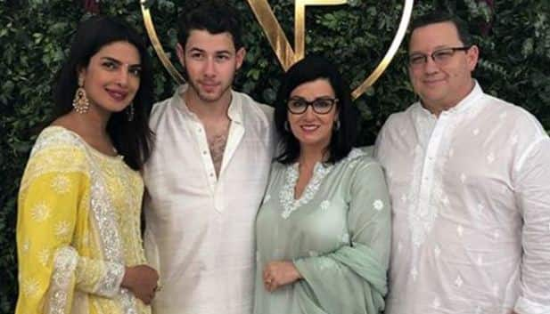 Dulha's Family Arrival - Nick Jonas along with other members of the Jonas family is scheduled to arrive in India by 24th or 25th of November. They will initially arrive in Mumbai and from there they will go to Rajasthan for the main wedding festivities.