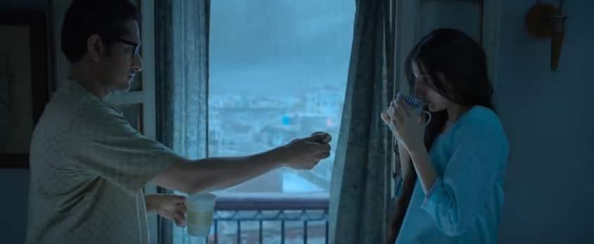 फिल्म 'परी' का ट्रेलर हुआ रिलीज़, बेहद डरावनी लग रही हैं अनुष्का !