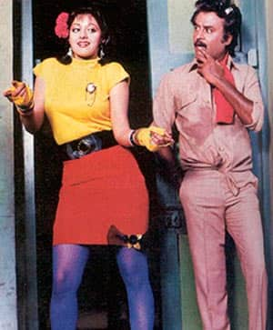13 Times When Sridevi Overshadowed The Best Of The Actors Onscreen