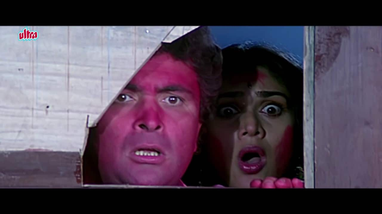 5 Instances Where Holi Sequence In Bollywood Was Not A Happy Occasion