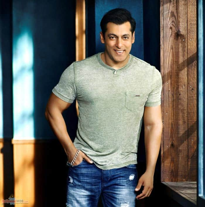 5 Weirdest Facts You Need To Know About Salman Khan