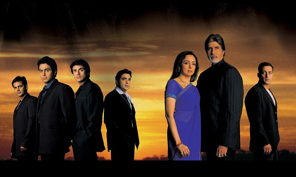 6 Family Dramas Of Bollywood That You Should Actually Not Watch With Parents