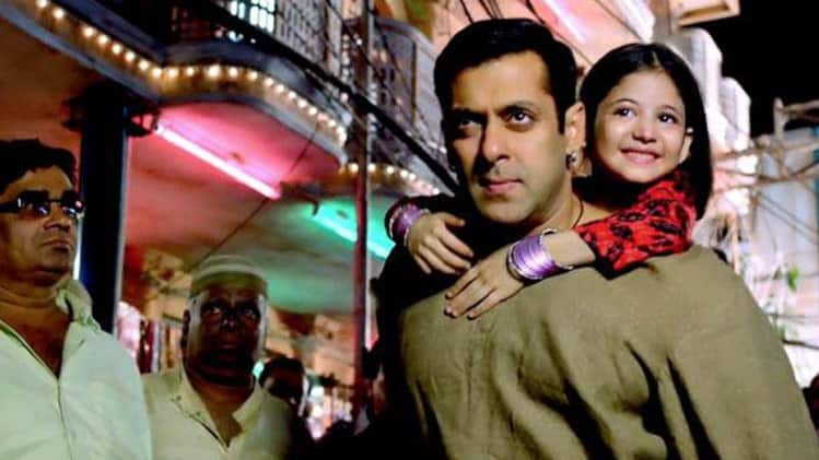 सलमान खान की फिल्म 'बजरंगी भाईजान' ने तोड़ा दुनिया भर में कमाई का रिकॉर्ड !