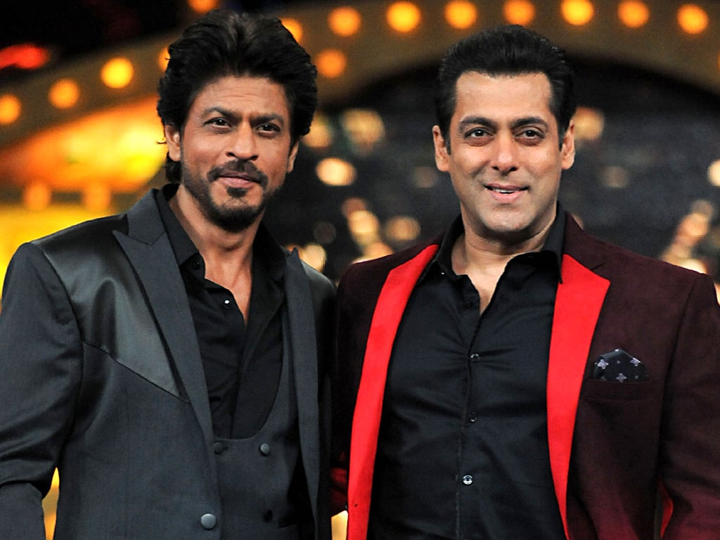 5 Non Romantic Relationships In Bollywood That Are As Talked about As Romantic Affairs